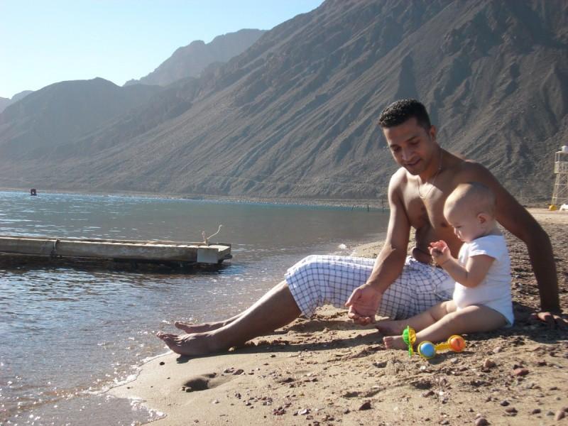 Пляж Таба
