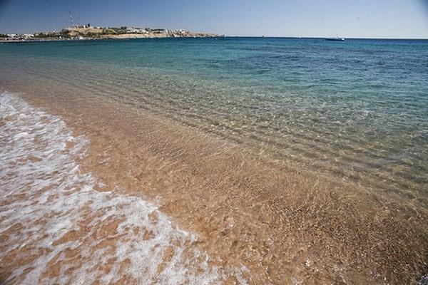 Пляж Шарм-эль-Шейх