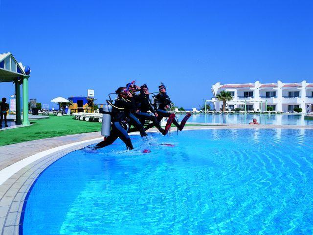 Пляжи дайвинга Шарм Эль Шейха