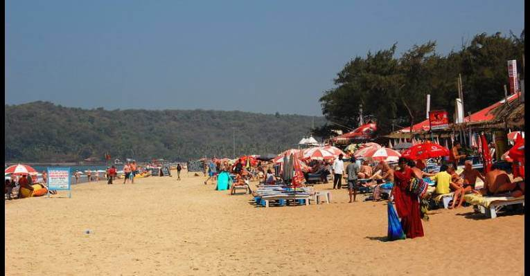 Пляж Бага отзывы туристов