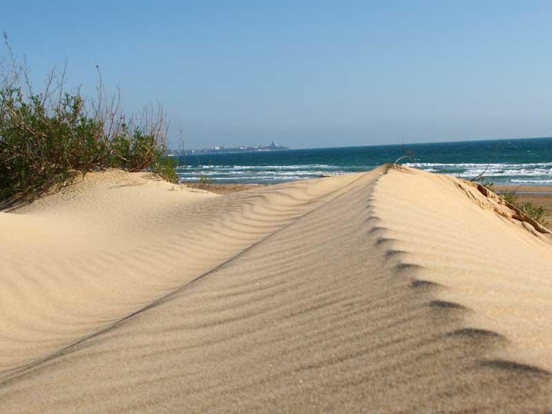 Анапа - пляжный отдых