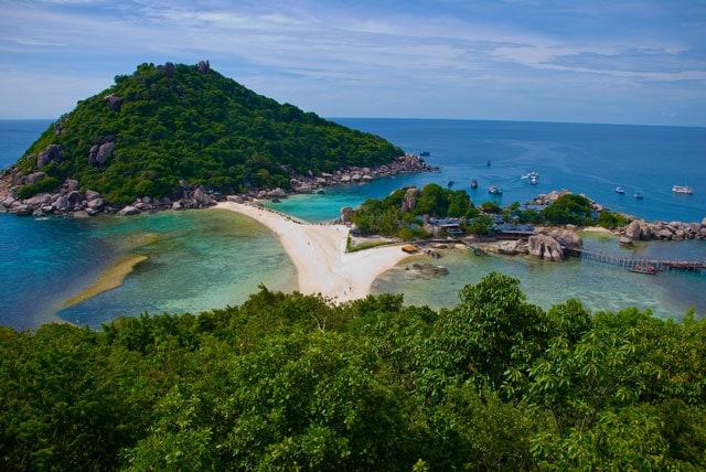 Остров Хуа-Хин