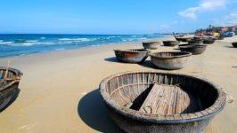 Фукуок - китайский пляж