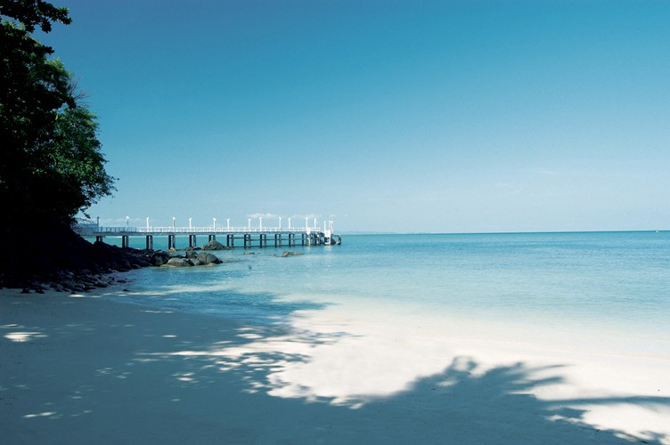 Пляж Мыс Панва