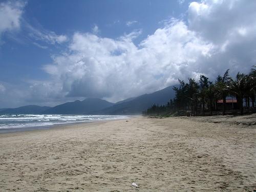 Пляж Ланг Ко