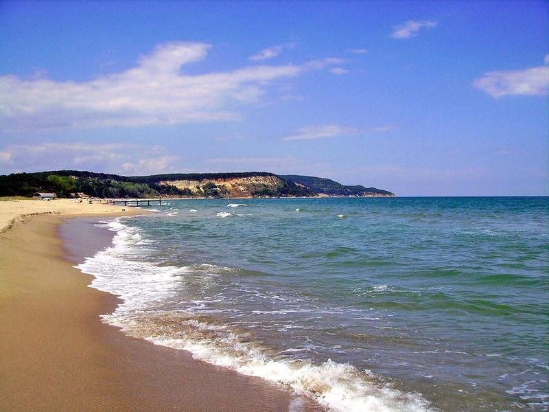 Пляж Какао Бич