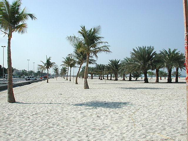 Пляж Аджман