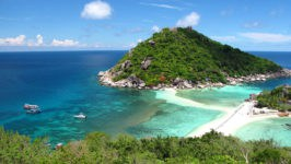 Лучшие пляжи Таиланда -для отдыха