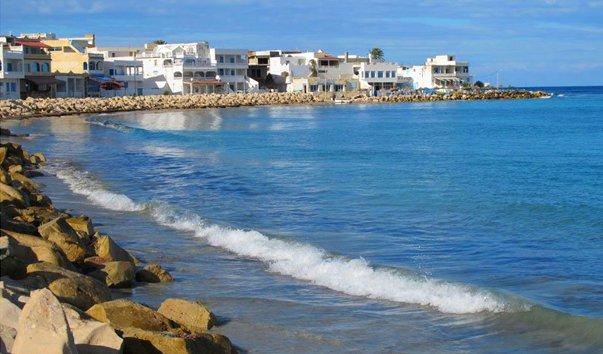 Пляж Раф Раф