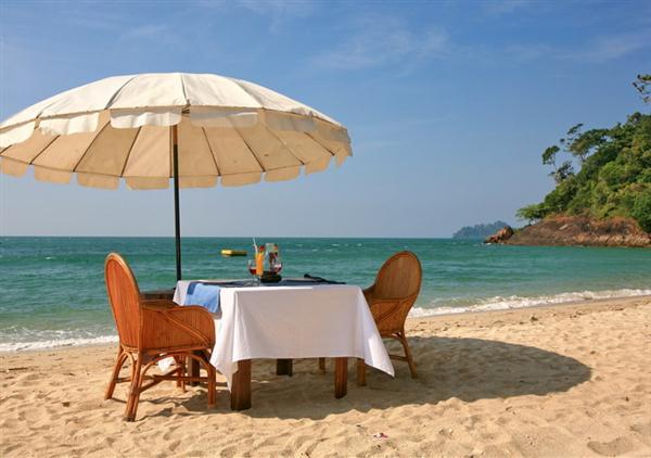 Пляж Чанг-Та