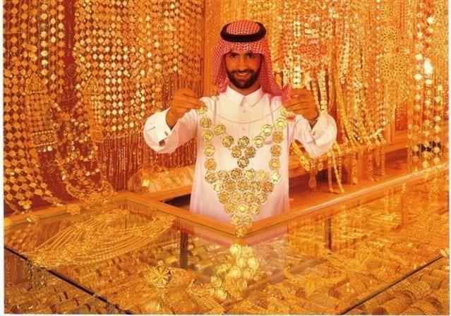 Торговые фестивали Дубая