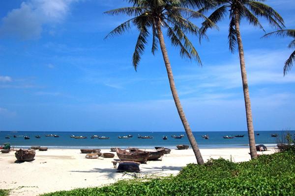 Пляж Кыа Дай