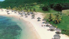 Пляж Тропиканы