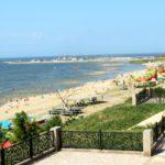 пляж Каменка