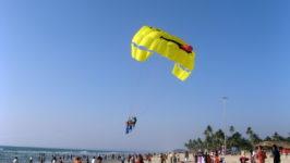 Пляжи Бенаулим