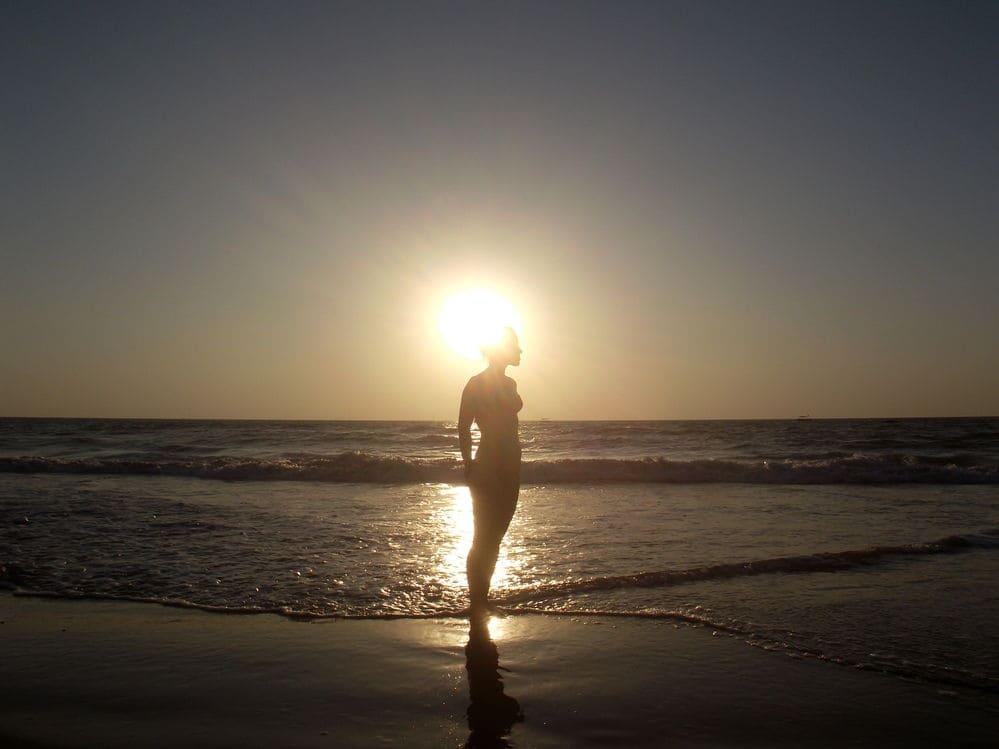 Пляж Ватагор