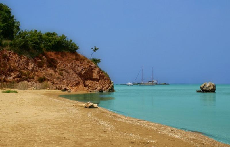 Пляжи в Болгарии