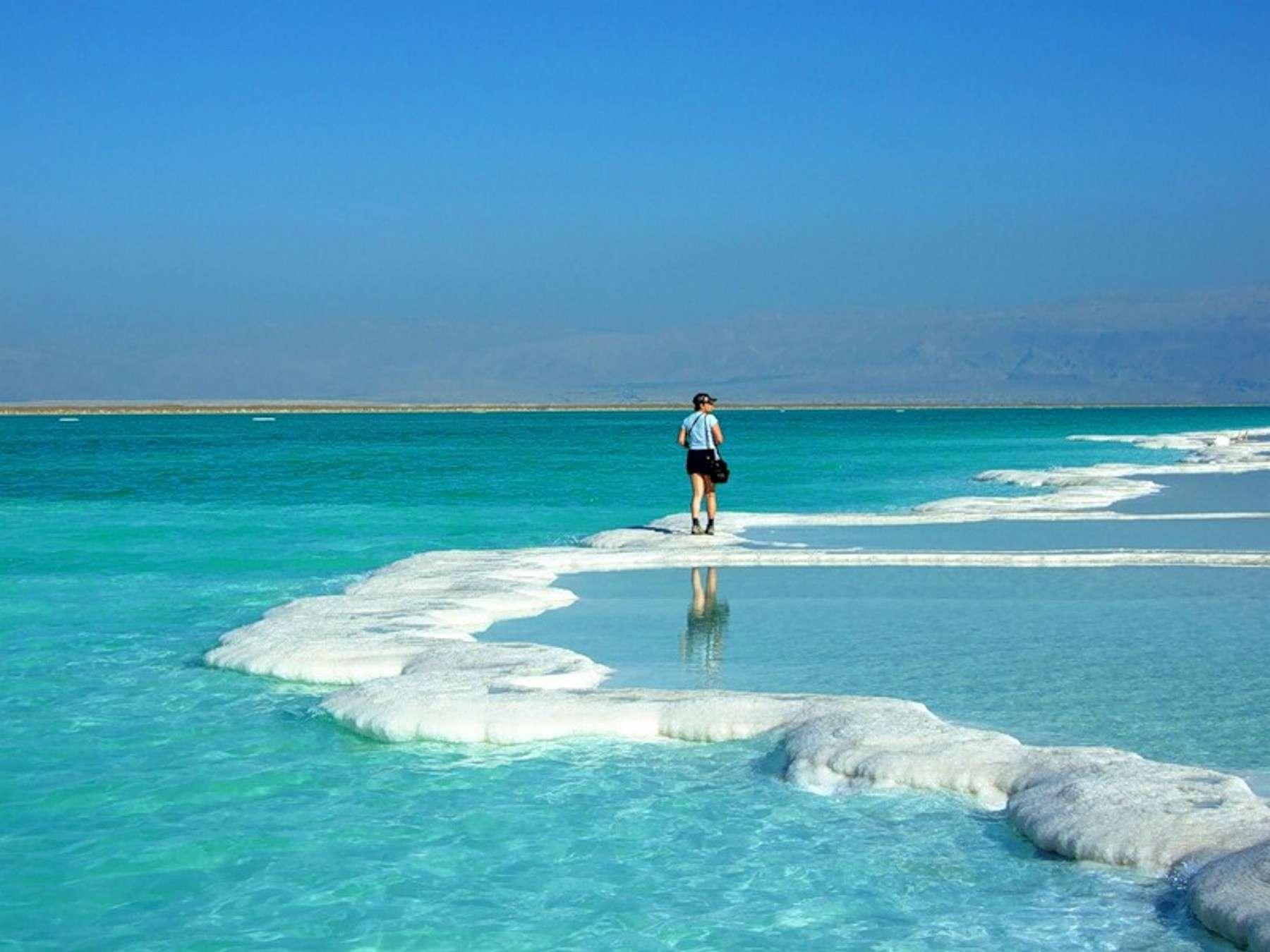 Израиль и его пляжи