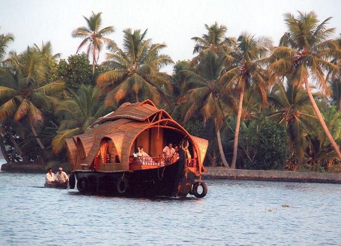 Штат Керала