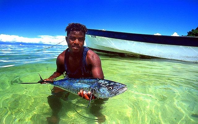 Мадагаскарские пляжи