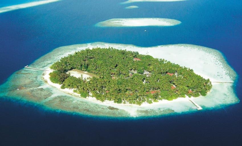 Южный Атолл Мале Мальдивы
