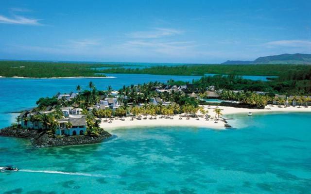 Маврикий -место хорошего отдыха