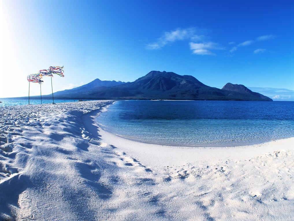 Филипинские пляжи