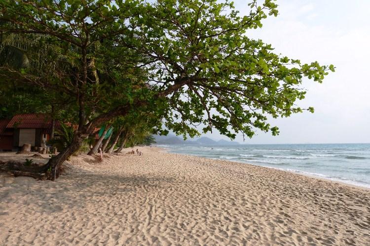 Пляж Уайт-Бич