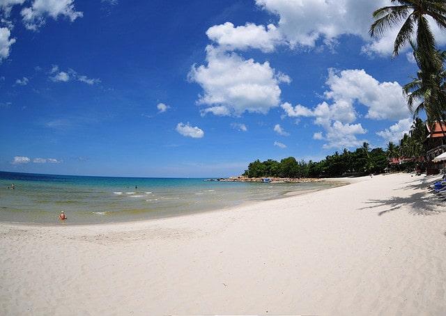 Остров Чавенг