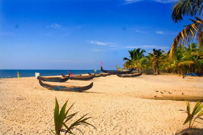 Пляж Марарикулам