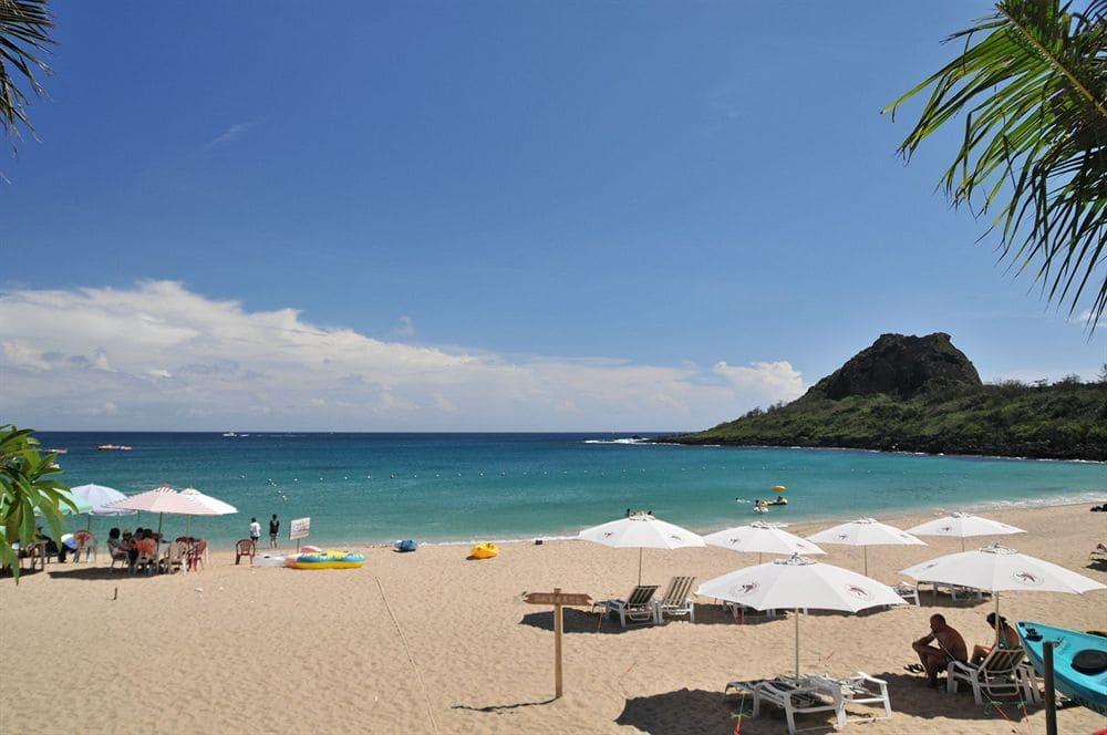Пляж Кэньдин