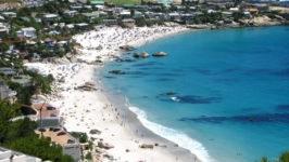 Пляжи ЮАР в Кейптауне