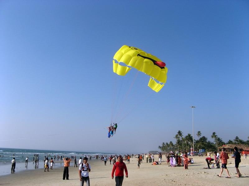 Пляж Бенавали