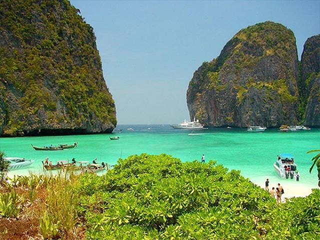 Лучшие виды Вьетнама