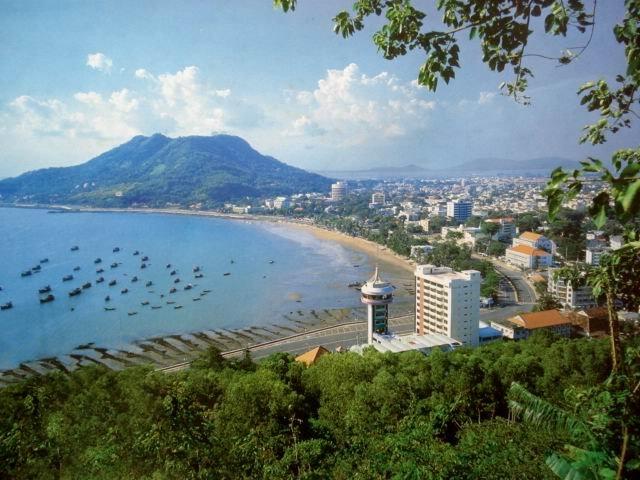 Отличные пляжи Вьетнама