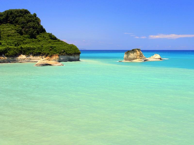 Греция-пляжи