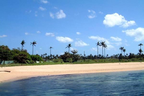 Остров Бали