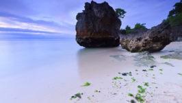 Пейзажи пляжей Бали