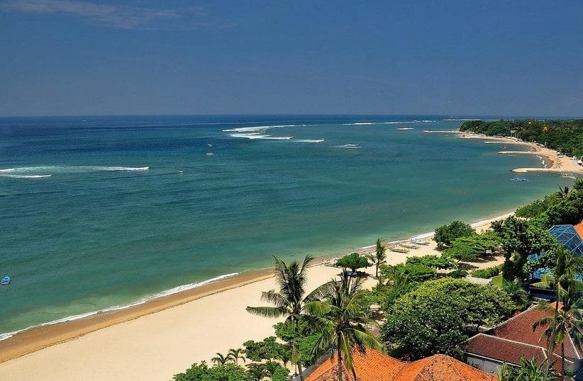 Пляж Куты - жемчужина острова Бали
