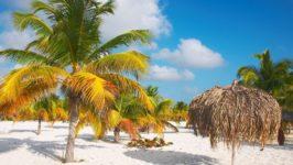 Кубинские пляжи Гаваны