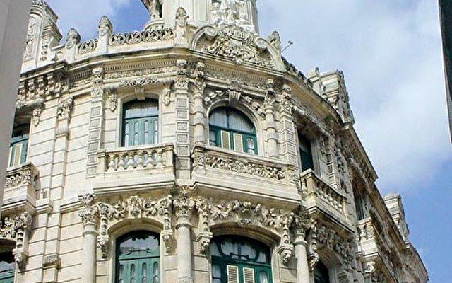 Гостиницы Гаваны