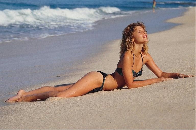 Пляжный отдых для нудистов