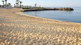 Лучшие песчаные и нудистские пляжи Кипра