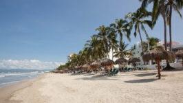 Лучшие пляжи Мексики