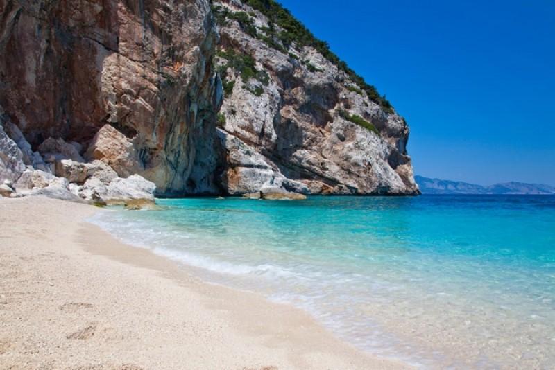 Теплая Сицилия