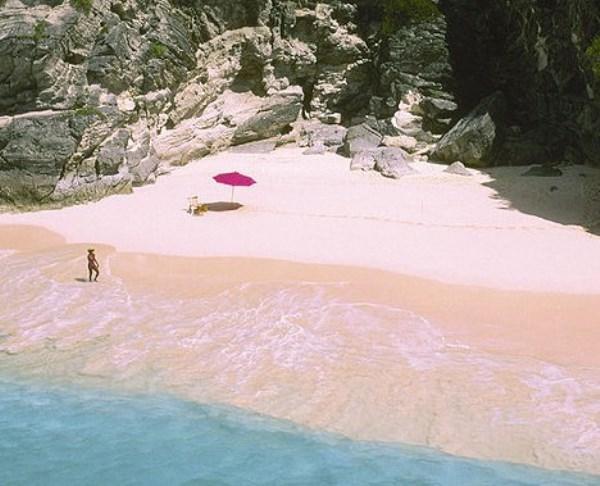 Пляж Рамла л-Хамра