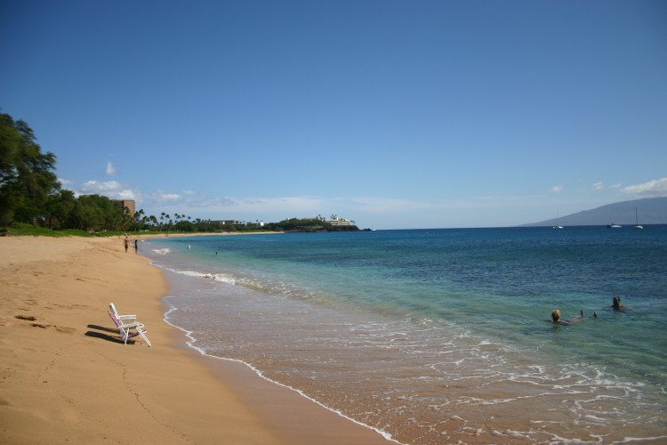 Анталия -пляжи