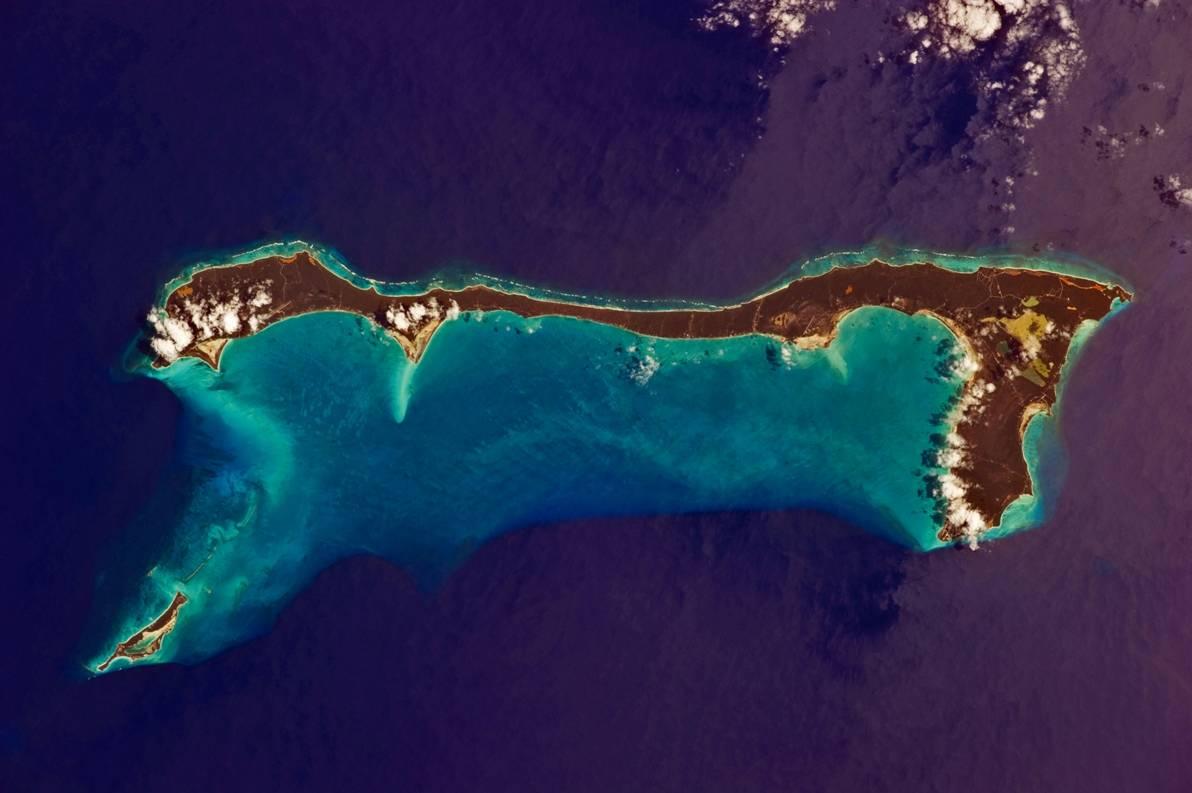 Остров Кэт-Айленд