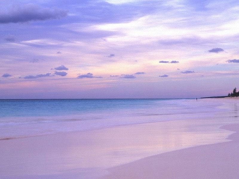 Багамы и их пляжи