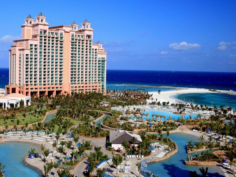 Отели на Багамских островах